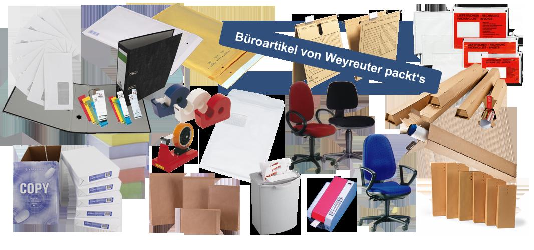 Büroartikel